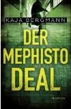 Der Mephisto-Deal Hörbuch-Sprecher