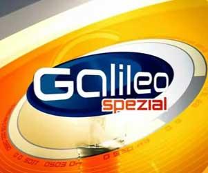Galileo Spezial