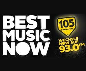 Radio 105 Zürich