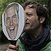Glückwunsch von Dieter Bohlen zum Geburtstag vom Stimmenimitator
